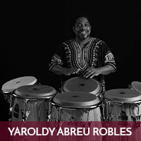 Yaroldy Abreu Robles