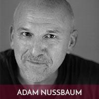 Adam Nussbaum