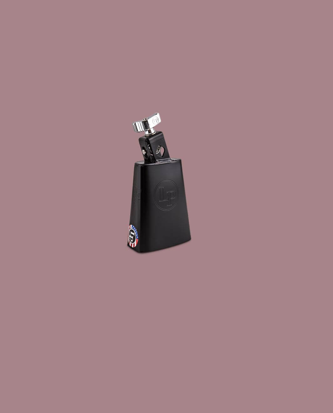 Black Beauty<sup>®</sup> Cowbell