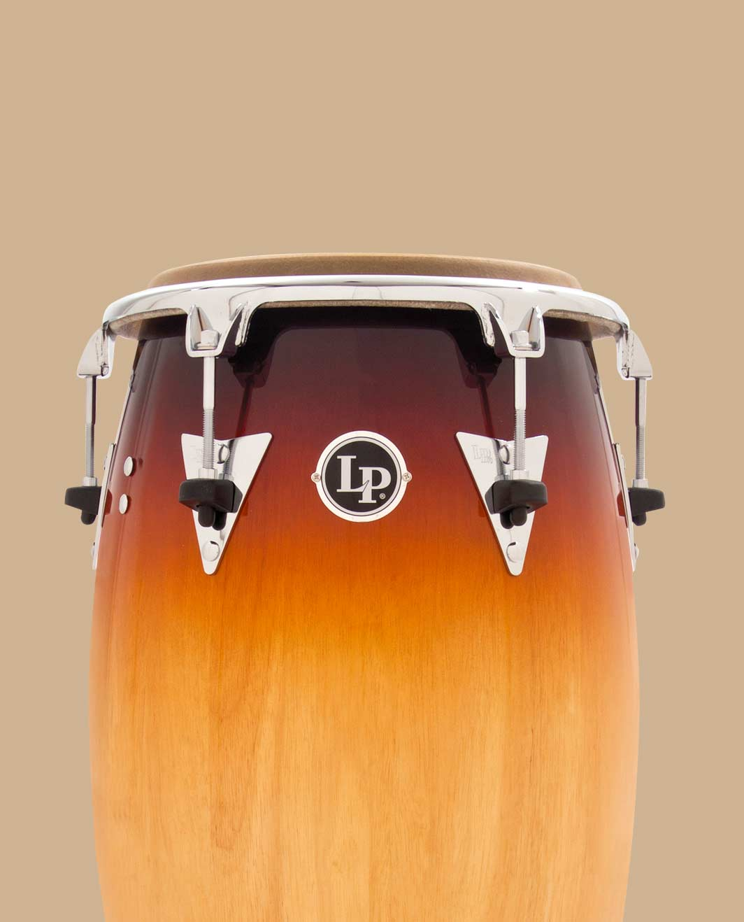 Classic Top Tuning Congas