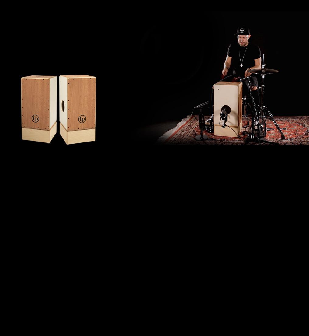 Latin Percussion® | We are Rhythm™
