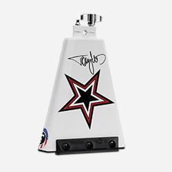 LP009TL - LP® Tommy Lee Rockstar Ridge Rider Cowbell