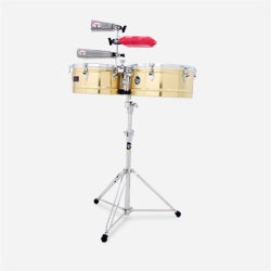 "LP1314 - LP® Prestige  13"" and 14"" Timbales"