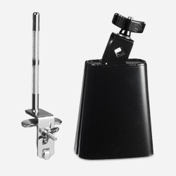 LP20NY-K - LP® City Cowbell with Mount Pack