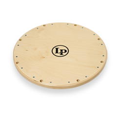 "LP2414-08 - LP 14"" 8-Lug Wood Tapa - Birch"