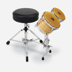 LP330D - LP® Bongo Stand Throne Attachment