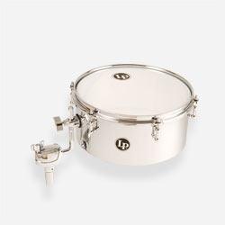 "LP812-C - LP® 12"" Drum Set Chrome Timbale"