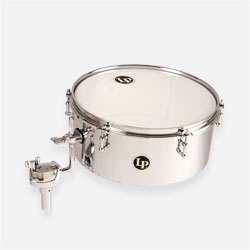 "LP813-C - LP® 13"" Drum Set Chrome Timbale"