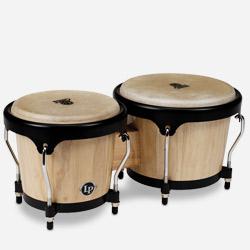 LPA601 - LP® Aspire® Wood Bongos