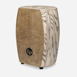 NEW Tumba #M1406WB Latin Percussion Matador Whiskey Barrel Cajon