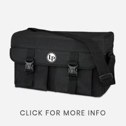 LP530 - LP® Adjustable Percussion Bag