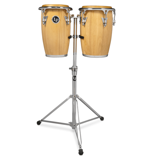 LP-JRX-AW - LP® JUNIOR WOOD CONGA SET NATURAL