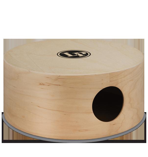 LP1412S1 - 12 Snare Cajon 2-Voice
