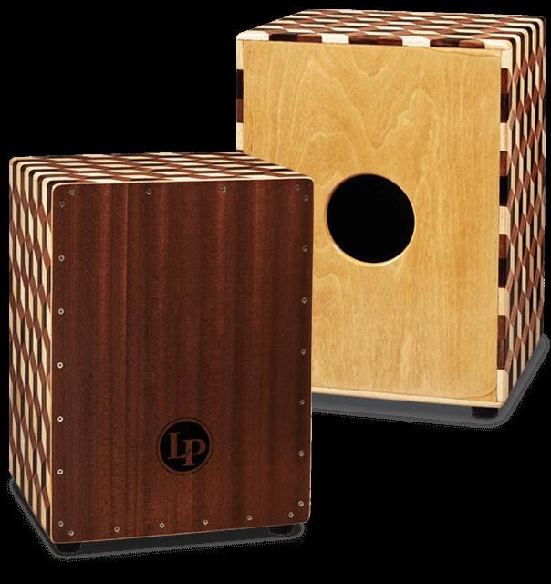 LP1423 - LP® 3D Cube String Cajon