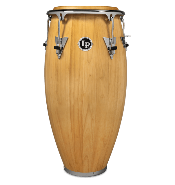 LP522X-AWC - LP® CLASSIC SERIES WOOD QUINTO NATURAL/CHROME