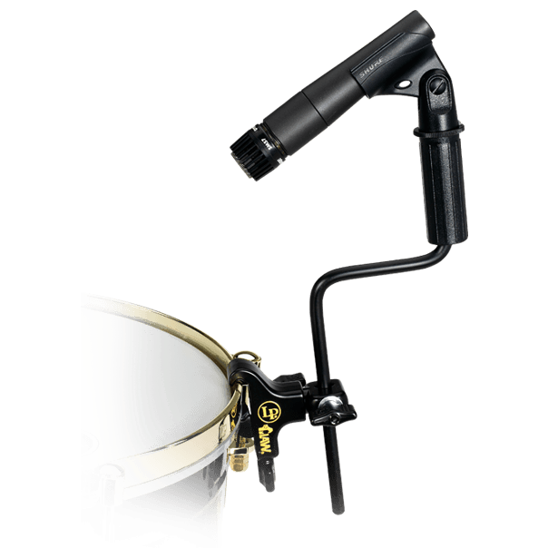 LP592A-X - The Claw® With Mic Mount