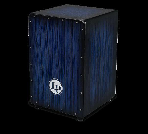 LPA1332-BBS - LP® Aspire® Accent Wire Cajon