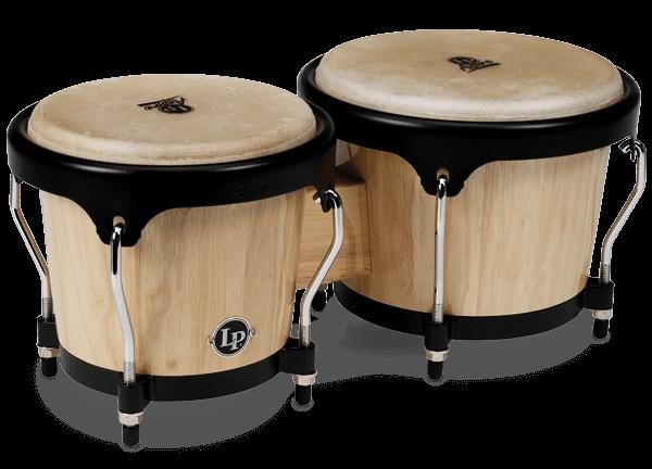 LPA601-AW - LP® Aspire® Wood Bongos