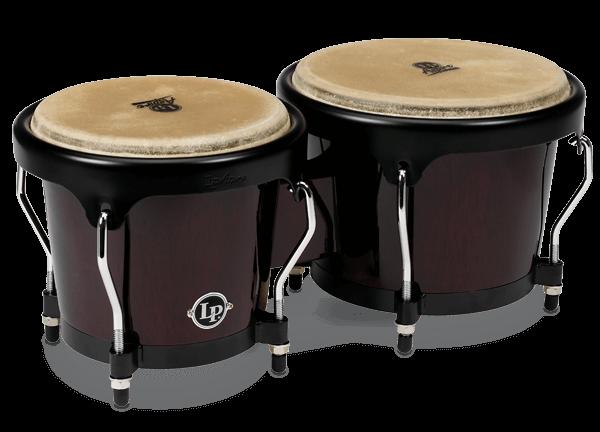 LPA601-DW - LP® Aspire® Wood Bongos
