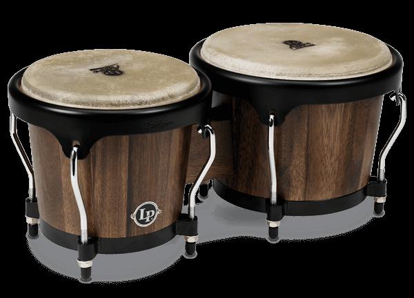 LPA601-SW - LP® Aspire® Wood Bongos