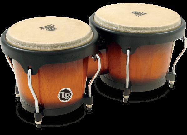 LPA601-VSB - LP® Aspire® Wood Bongos