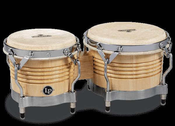 Latin Percussion Matador Wood Tumbadora