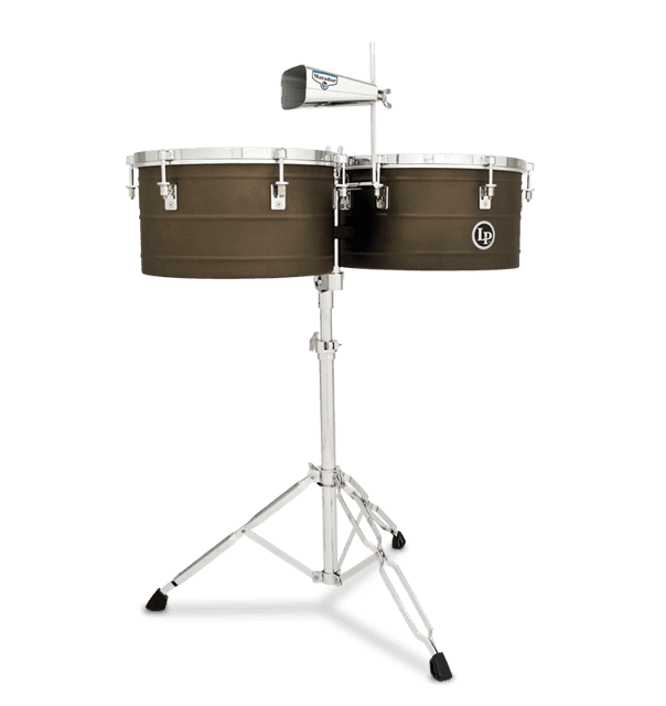 "M258 - Matador® 14"" and 15"" Barrio Timbales"