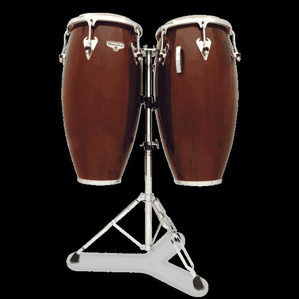 Matador 174 Double Conga Stand Latin Percussion 174